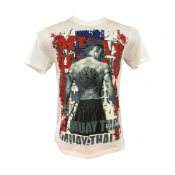 T-shirt BORN TO BE MUAYTHAI
