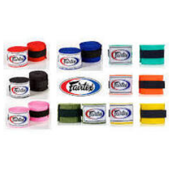 Handwraps Fairtex 4.5 meters