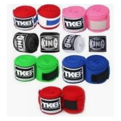 Handwraps Topking 4 meters
