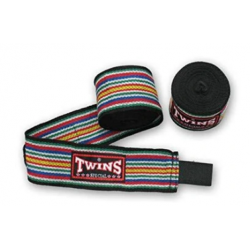 Handwraps Twins fancy 4 meters