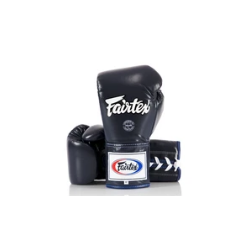 Lace up gloves Fairtex