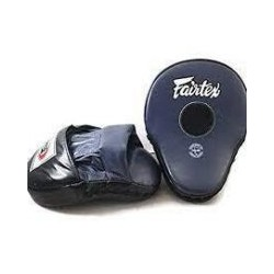 Focus mitts Fairtex