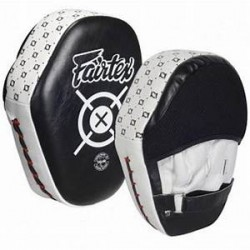 Focus mitts Fairtex FMV11