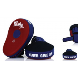 Focus mitts Fairtex FMV13