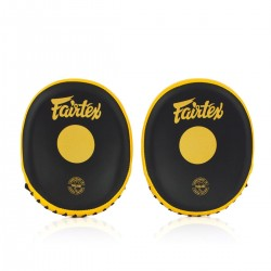 Focus mitts Fairtex FMV15