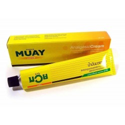 heating creme MUAY 100gr