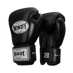 BOXING GLOVES WINDY