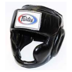 Casque de protection FAIRTEX