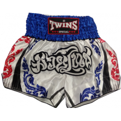 Muaythai short TWINS