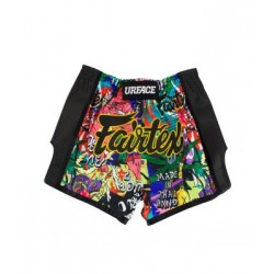 Muaythai short Fairtex