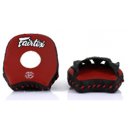 Short punching mitts FAIRTEX